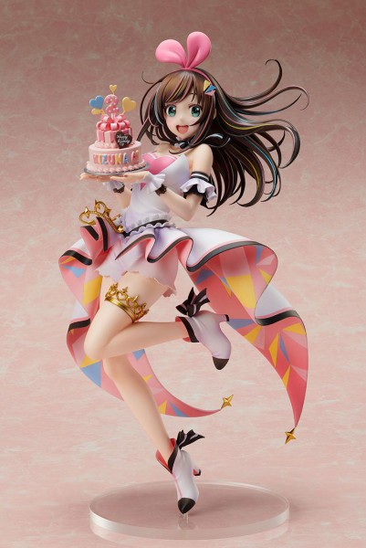 Ai Kizuna - Ai Kizuna Statue / A.I. Party! Birthday with U: Stronger