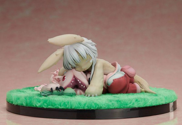 Made in Abyss - Nanachi & Mitty Statue: Freeing