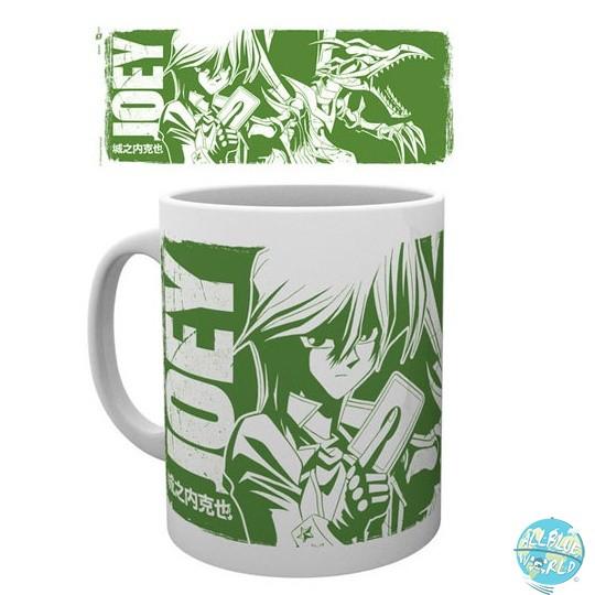 Yu-Gi-Oh! - Tasse - Joey Motiv: GYE