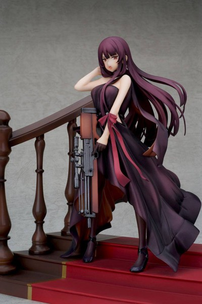 Girls Frontline - WA2000 Rest of the Ball Statue: Hobby Max