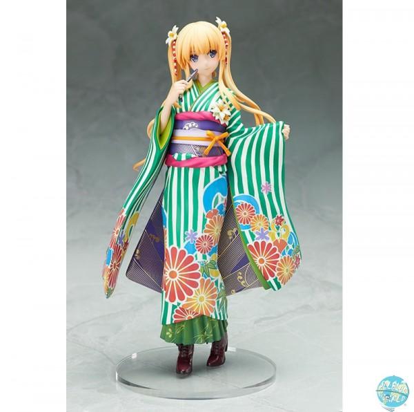 Saekano: How to Raise a Boring Girlfriend - Sawamura Spencer Eriri Statue / Kimono Version: Aniplex