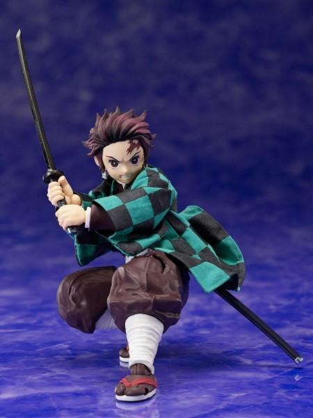 Demon Slayer: Kimetsu no Yaiba - Kamado Tanjiro Actionfigur: Aniplex