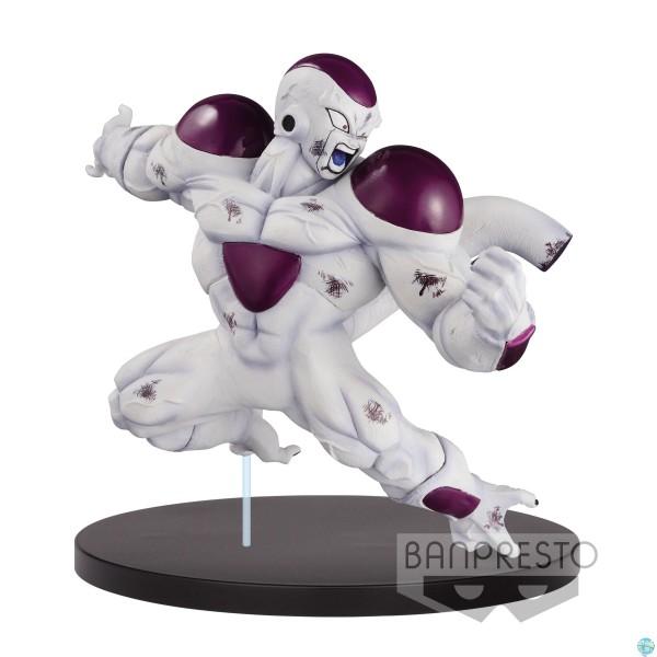 Dragonball Z - Freezer Figur - Match Makers / Full Power Version: Banpresto