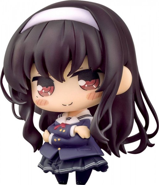 Saekano: How to Raise a Boring Girlfriend - Utaha Kasumigaoka Figur / Medicchu: Phat!