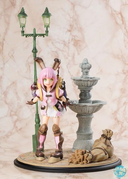 Hourou Yuusha wa Kinka to Odoru - Younis Statue: New Vision Toys