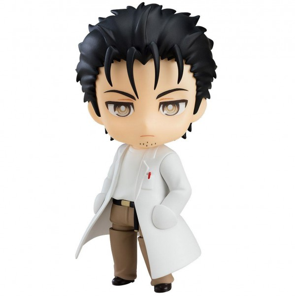 Steins Gate - Rintaro Okabe Nendoroid / Kyouma Hououin Version: Good Smile Company