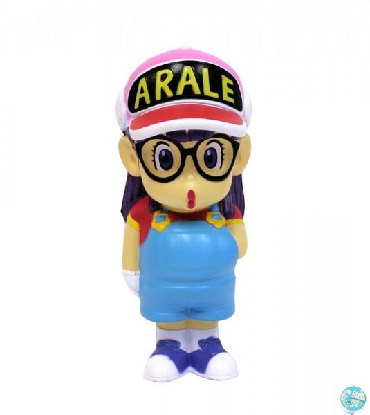 Dr.Slump - Arale Anti-Stress-Figur: SD Toys