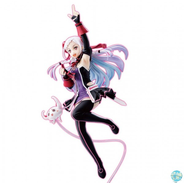 Sword Art Online Ordinal Scale - Yuna Statue / An Idol Diva in the AR World Version: Genco
