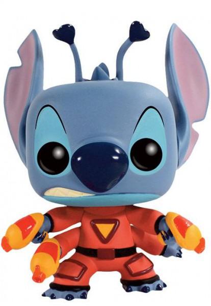 Lilo & Stitch - Stitch 626 Figur - POP!: Funko
