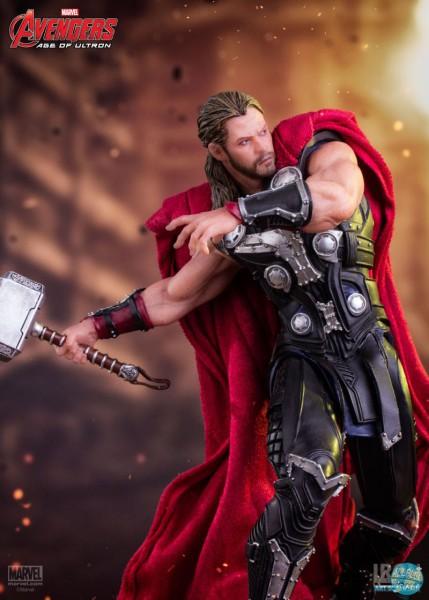 Avengers AOU Thor Statue : Iron Studios
