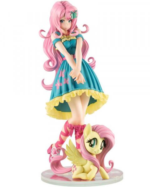 Mein kleines Pony - Fluttershy Statue / Bishoujo: Kotobukiya
