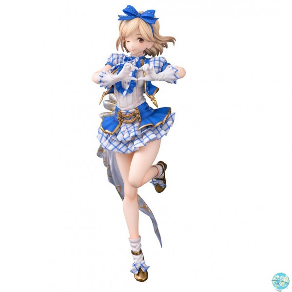 Granblue Fantasy - Djeeta Statue - Idol Version: Phat!