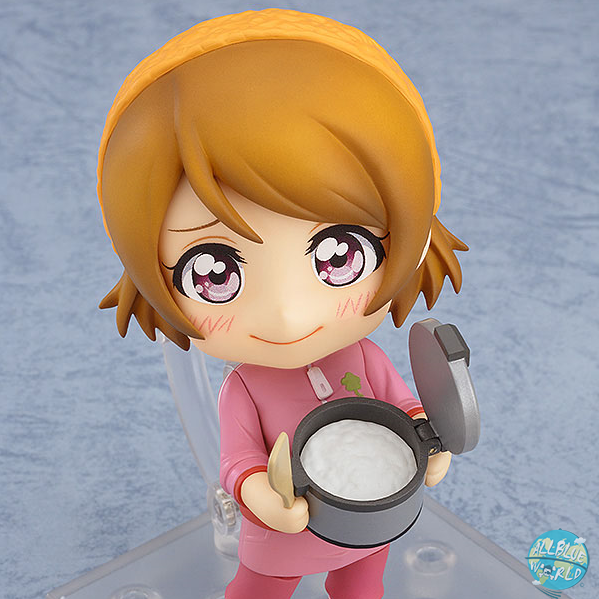 Love Live! - Hanayo Koizumi Actionfigur - Nendoroid / Training Outfit Ver. 10 cm