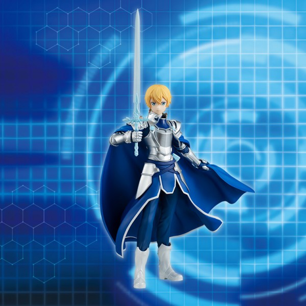Sword Art Online - Eugeo Figur / Special Figure - Synthesis Thirty-two Version: Furyu