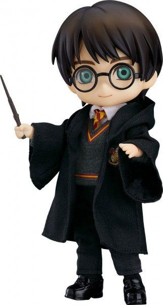 Harry Potter - Harry Potter Nendoroid Doll: Good Smile Company