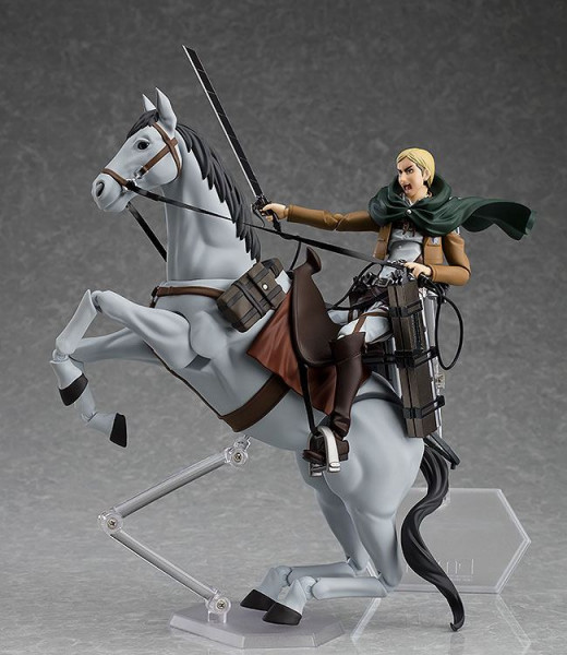 Attack on Titan - Erwin Smith Figma: Max Factory
