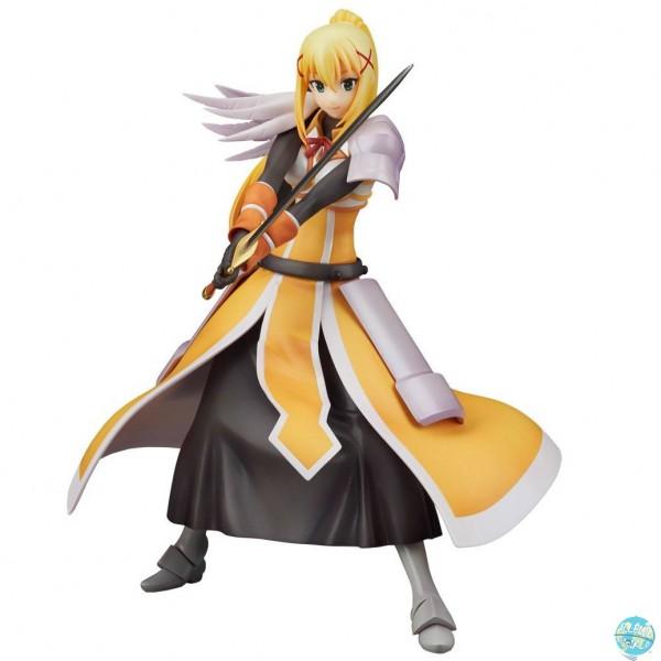 Kono Subarashii Sekai ni Shukufuku o! - Darkness Statue: Bellfine