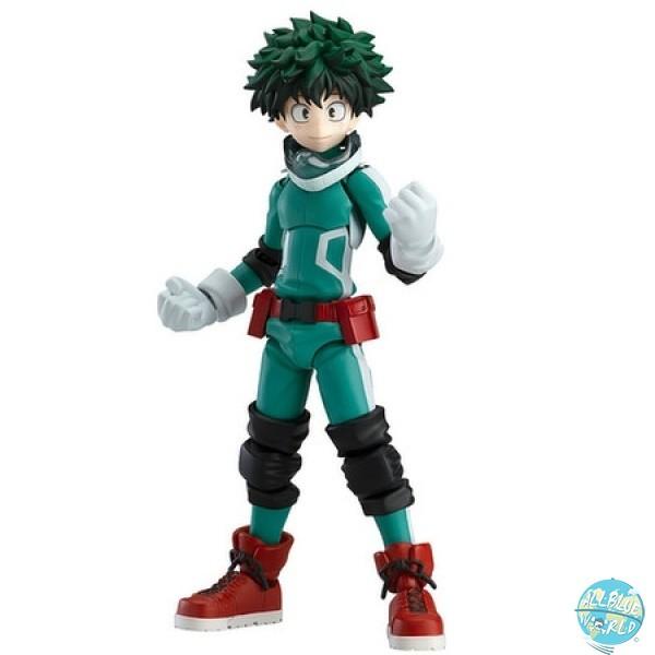 My Hero Academia - Midoriya Izuku Figma: Max Factory