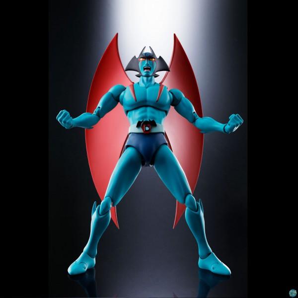 Devilman - Devilman Actionfigur - S.H.Figuarts: Bandai
