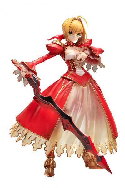 Fate/Grand Order - Saber/Nero Claudius Statue / 1st Ascension: Stronger