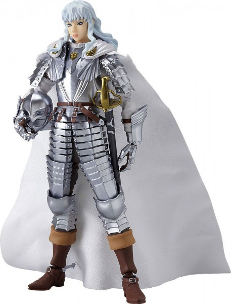Berserk - Griffith Figma: Max Factory