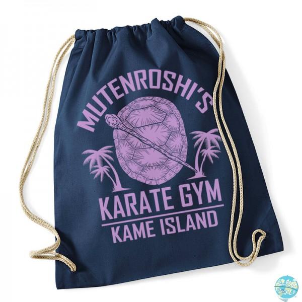 Mutenroshi's Gym - Turnbeutel: Pampling