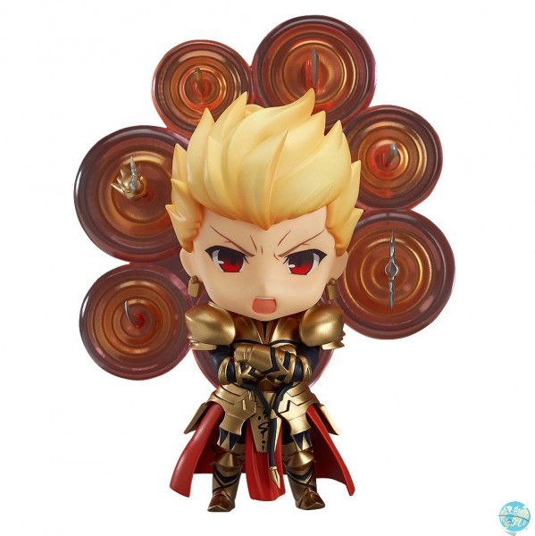 Fate/Stay Night - Gilgamesh Nendoroid: Good Smile Company