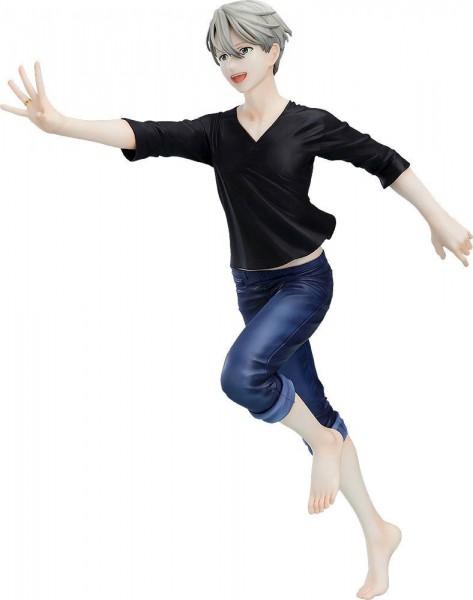 Yuri!!! on Ice - Victor Nikiforov Statue: Good Smile Company