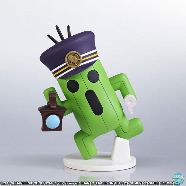 Final Fantasy - Kaktor Minifigur - Static Arts: Square Enix