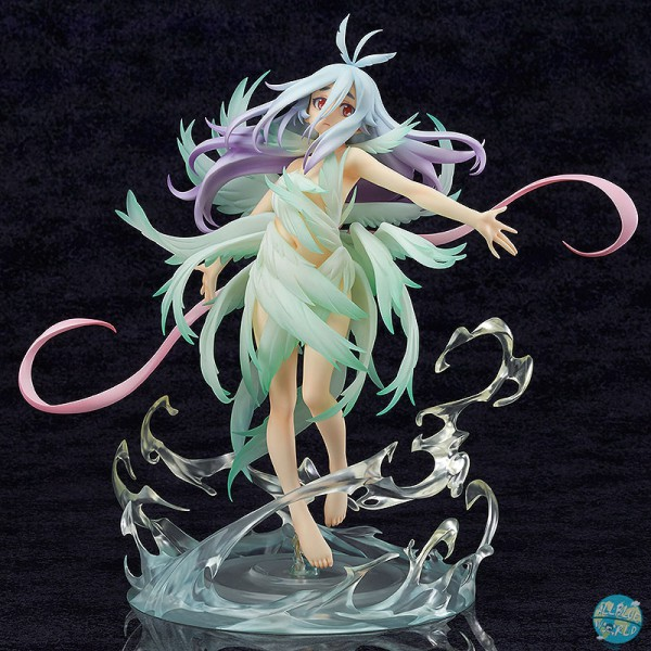 Comet Lucifer - Felia Statue: Good Smile Company
