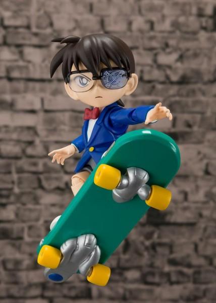 Detektiv Conan - Conan Edogawa Actionfigur / S.H.Figuarts - Tracking Mode: Tamashii Nations