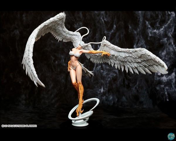 Devilman - Sirene Statue - Demon's Spiritual Wings in the Sky Version: Griffon