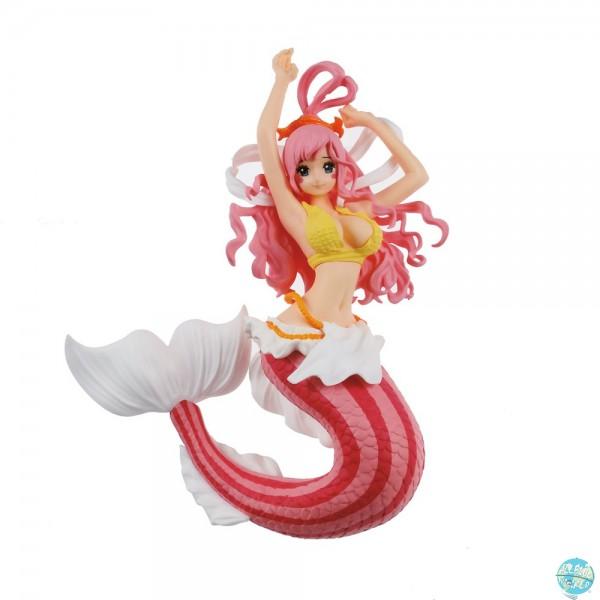 One Piece - Shirahoshi Figur - Creator X Creator: Banpresto