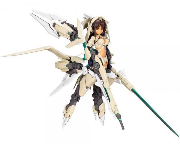 Alice Gear Aegis - Sitara Kaneshiya Plastic Model Kit: Kotobukiya