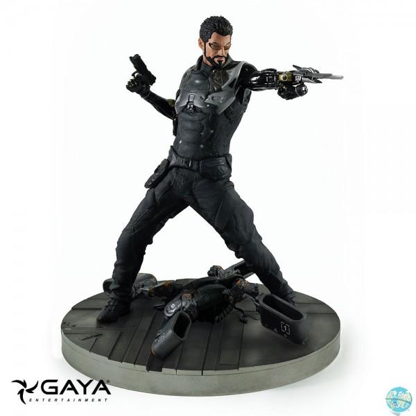 Deus Ex: Mankind Divided - Adam Jensen Statue: Gaya Entertainment