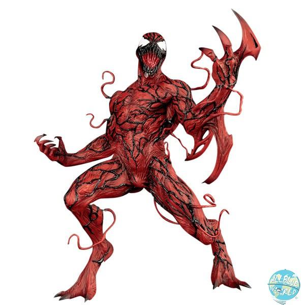 Marvel Now - Carnage Statue - ARTFX+: Kotobukiya