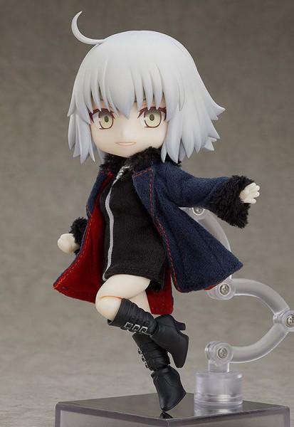 Fate/Grand Order - Avenger/Jeanne d'Arc Nendoroid Doll / Shinjuku Version: Good Smile Company