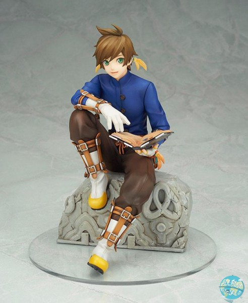 Tales of Zestiria the X - Sorey Statue: Alter