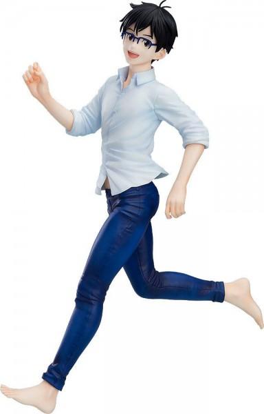 Yuri!!! on Ice - Yuri Katsuki Statue: Good Smile Company