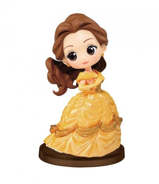 Disney - Belle Figur / Q Posket - Petit Girls Festival: Banpresto