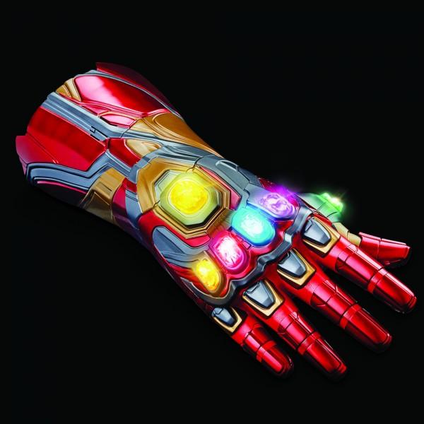 Marvel Legends - Iron Man Nano Gauntlet: Hasbro