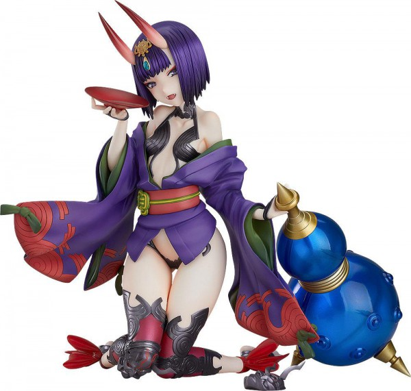 Fate/Grand Order - Assassin/Shuten-Douji Statue: Max Factory
