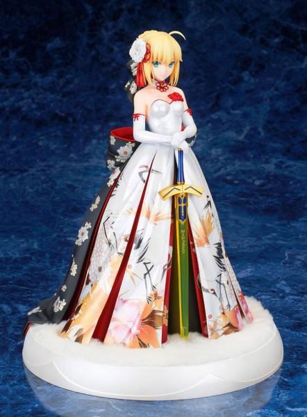 Fate/Stay Night - Saber Statue / Kimono Dress Version: Alter