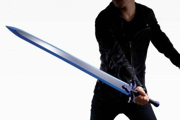 Sword Art Online: Alicization War of Underworld - Night Sky Schwert / Proplica: Bandai