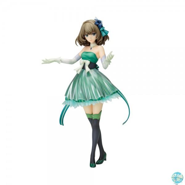 The Idolmaster Cinderella Girls - Takagi Kaede Statue: Kotobukiya