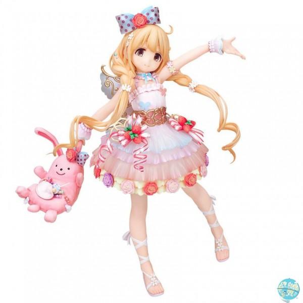 The Idolmaster Cinderella Girls - Anzu Futaba Statue / Lazy Fairy Version: Alter