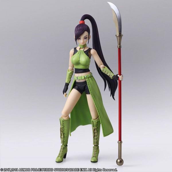 Dragon Quest XI - Jade Actionfigur: Square Enix