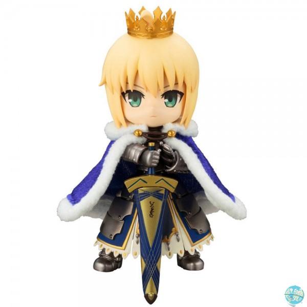 Fate/Grand Order - Saber/Altria Pendragon Actionfigur / Cu-Poche: Kotobukiya