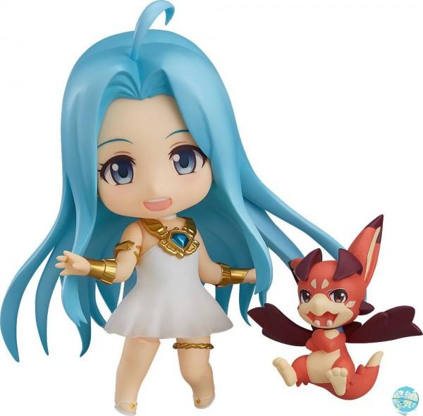 Granblue Fantasy The Animation - Lyria & Vyrn Nendoroid: Good Smile Company