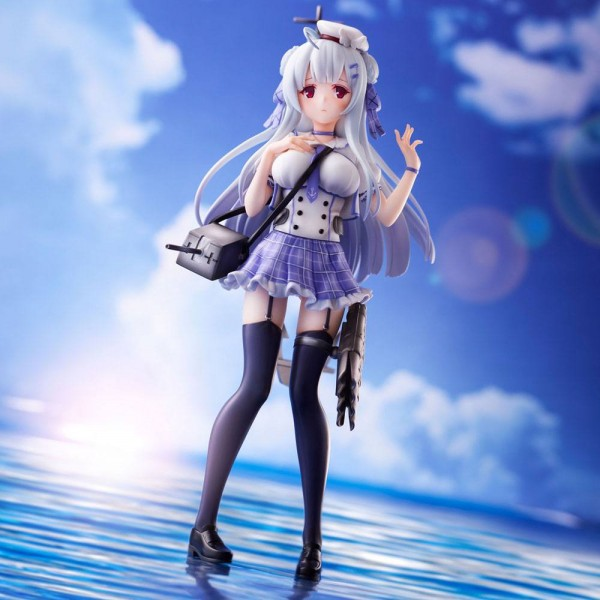 Azur Lane - Cygnet Statue: Union Creative